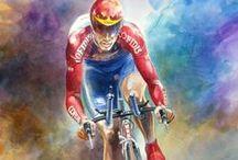 Deportistas que me inspiran / Imágenes de deportistas que me inspiran, que admiro, que me transmiten valores positivos...