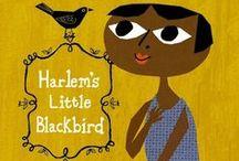 :: inklings   little blackbird