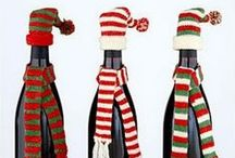 Christmas Crafts Make Great Gifts / I love crafts and Christmas is a time when you can go mad with them. I try to make most of my Christmas gifts and decorations and there are some great ideas here.  If you would like to add you Christmas Crafts and Hand Made Christmas Gift,first follow the board then contact me on my contact board for an invitation. http://www.pinterest.com/annmackiemiller/contact-ann-board/