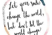 Gode ord