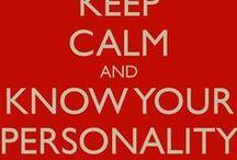 ISTJ / Personality traits