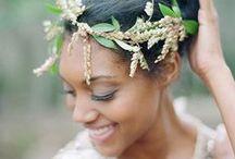 Bridal / Wedding inspiration for Brides.