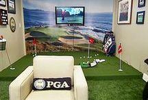 Golf Goals