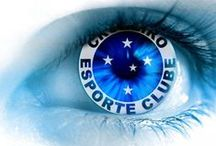 CRUZEIRO ESPORTE CLUBE' / <3
