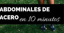 Running para corredoras / ¿Eres una corredora? Descubre los MEJORES ARTÍCULOS para RUNNERS del sexo FEMENINO. Nutrición, entrenamientos y más consejos para deportistas.