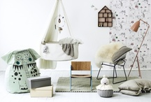 For Like Ever: Kids Room Picks / by Chairloom/Co-Lab.