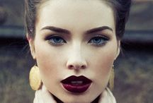Being Lovely / Beauty tips.. #hair #nails #makeup #contour