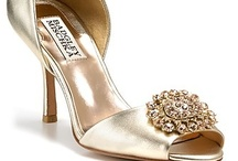Shoe Fetish / by Tasha A