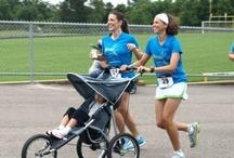Moms On The Run