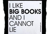 I <3 Books / by Candace Junkin