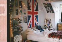 Dorm Time! / by Lindsey Matthews