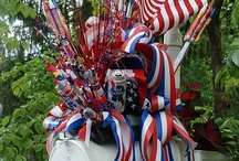 July 4th Party / by Paula Tillett