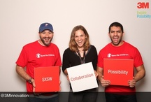 Meet The Team / Around the Office / by Save the Children