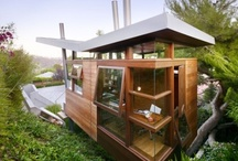 Cool Houses / Interesting homes by our colleagues around the world