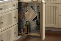 Neat Storage Ideas