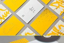 Graphic / Design / Fonts / Brands / All about brands, graphic design in general and fonts.