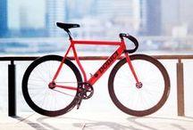 Transportation / Cars&Bikes which I like