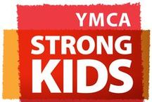 For Families with Kids / Fun ideas for raising healthy families. / by YMCA of Northern BC