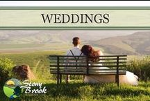 Wedding Information / by Stony Brook Cabins