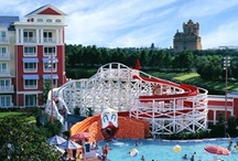 * Kid Friendly Resorts - Continental Kid / by Continental Kid