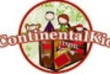 Family Travel Websites & Resources / Travel tools and resources for planning your family adventure! / by Continental Kid