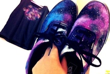 Shoes I Need. / by Angelica Harmon