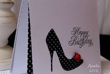 Cards!  Cards!  Cards & Gift Packaging! / by Connie Richey