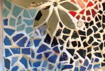 mosaics / by Stella Hebden