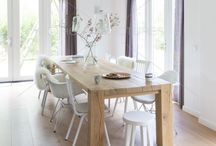 Esszimmer | Dining room
