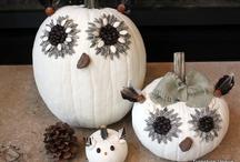 Samhain Crafts / by Angela Pietrantonio