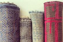 Client textile choices / by Chairloom/Co-Lab.