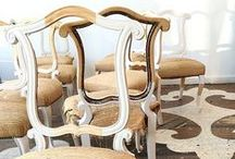 Chairloom -- current projects / by Chairloom/Co-Lab.