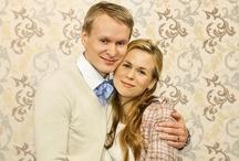 Annukan & Jannen kuninkaalliset häät