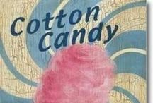 Old Time Confectionery / by Kerry Jeanne