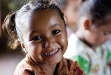 All I want... / A Holiday Wish List for a Child in Need