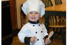 Animal & Kid Chefs / by Happy Chef Uniforms