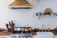 .l a  c u i s i n e. / kitchen love. / by Diana Wallace