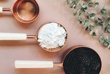 in the kitchen / kitchen tools, storage & decor / by Jodi McKee