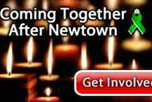 We are Newtown / Join Save the Children and others in support of the families affected by this tragedy and our fight to protect children. Newtown is very close to our Westport, CT headquarters.  We will be updating this board periodically so please follow it and come back. You can make suggestions to pin to this board by pinning an image with #WeAreNewtown.  We will search and repin to this board for you. All of us mourn the lives lost that day and we will remember forever. / by Save the Children