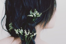/Hair/ / by Kelly Neal-Wilker