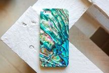 iPhone cases / by Jodi McKee