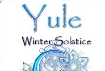 Yule ~ December 21st / by Angela Pietrantonio