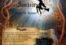 Samhain Spells & Rituals / by Angela Pietrantonio