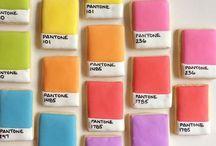 taste the rainbow / ROYGBIV, et al