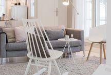 Wohnzimmer |Living room | Family room