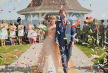 other people's weddings