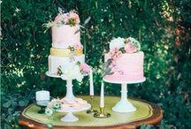 Wedding: Beautiful Cakes / stunning wedding cakes