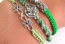 Jewellery / beautiful and simples jewells  / by Pilar Casas Illa