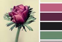 Colour psyhology