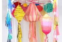 Let's party!: Decor ideas